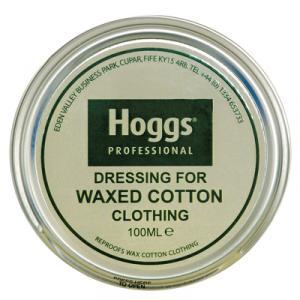 Wax Dressing - vax för oljerockar