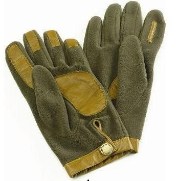 Bisley - lightweight fleece glove