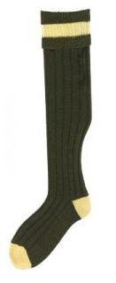 Bisley long sock