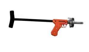 Dummylauncher - Lucky Launcher II apportkastare