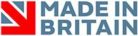 Oxford Blue - Brampton tweedjacka