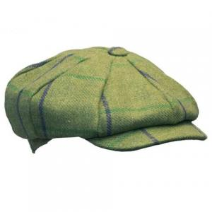 Margate Ladies Tweed Hat