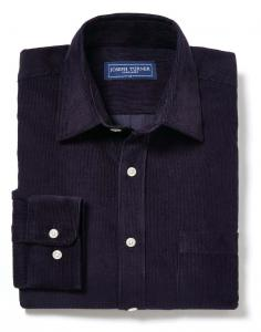 Joseph Turner Manchesterskjorta - herrskjorta