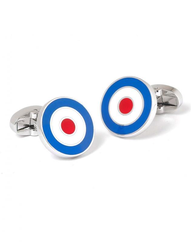 Cufflinks - manschettknappar RAF