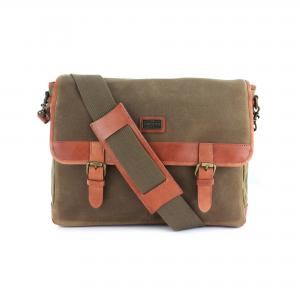 Joseph Turner Messenger Bag
