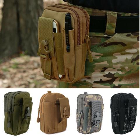 Tactical pouch - Multiväska