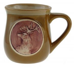 Glen Appin Mugg - hjort