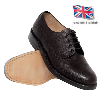 Hoggs Roxburgh - handsydda skor