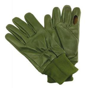 Bisley - shooting glove