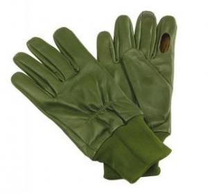Bisley - shooting glove