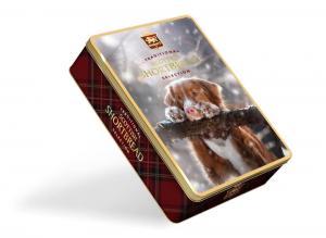 Stewart´s Scottish Shortbread