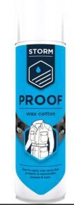Storm Proof Vaxspray - impregnering för oljerockar