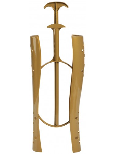 Dubarry Long Boot Tree stövelstöd hjälper till att hålla formen på dina stövlar samt underlättar vid rengöring.