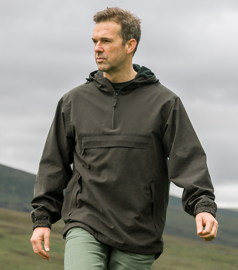 Hoggs - Struther anorak
