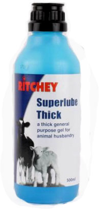 Glidmedel Ritchey Superlube