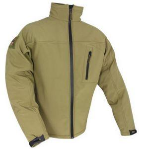 WEB-TEX Tactical Softshell ,Beige, Large