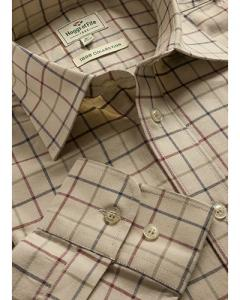​Hoggs Chieftain Premier Tattersall Shirt