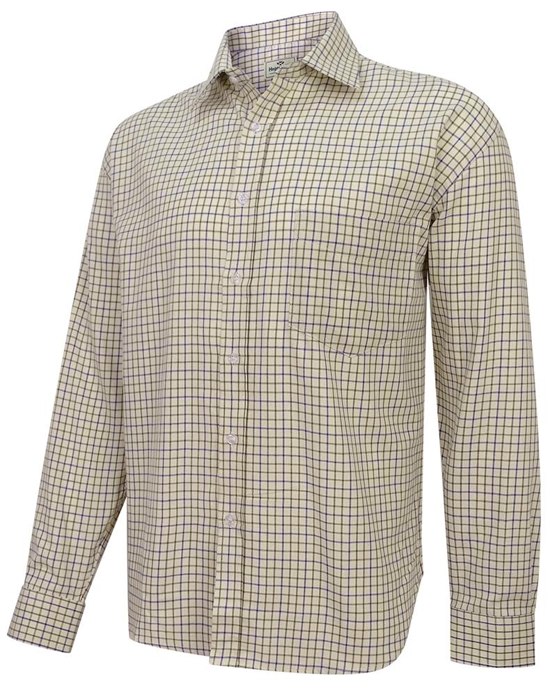 Hoggs Tattersallskjorta - Classic