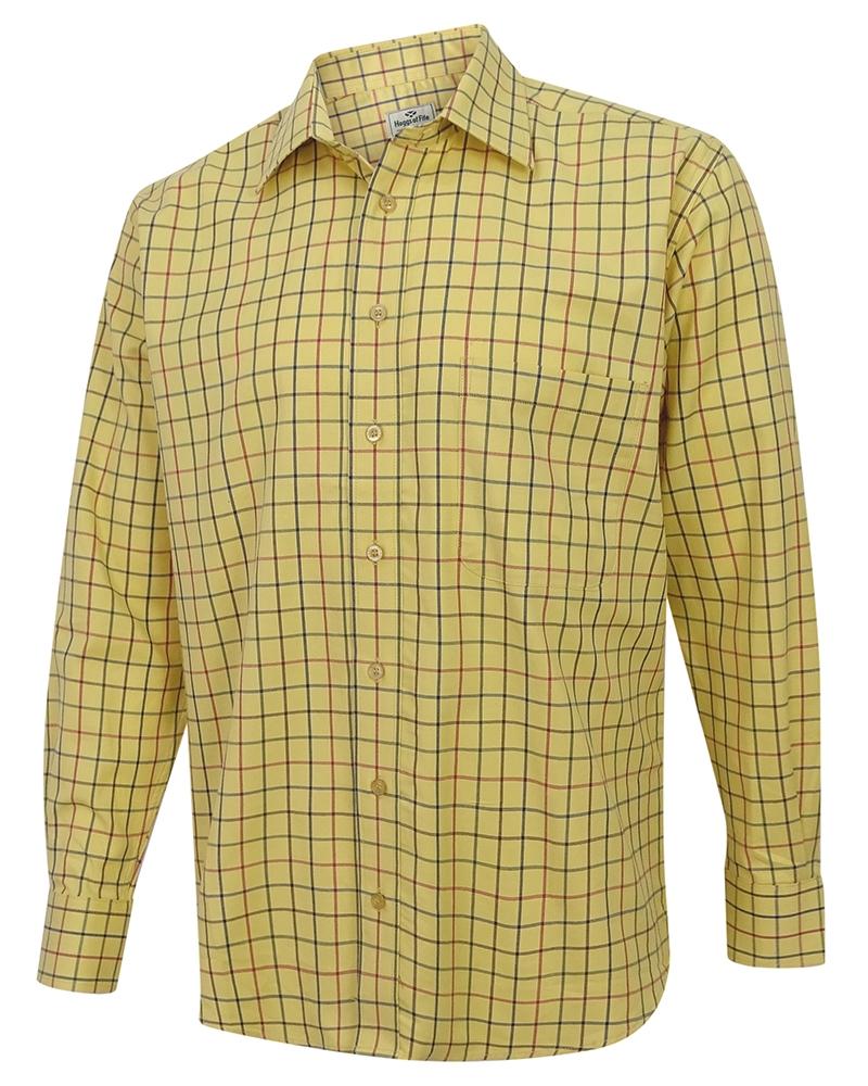 Hoggs Governor - Tattersallskjorta