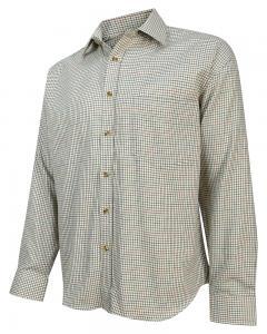 Hoggs Tattersallskjorta - Skye