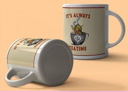 Mugg - teatime