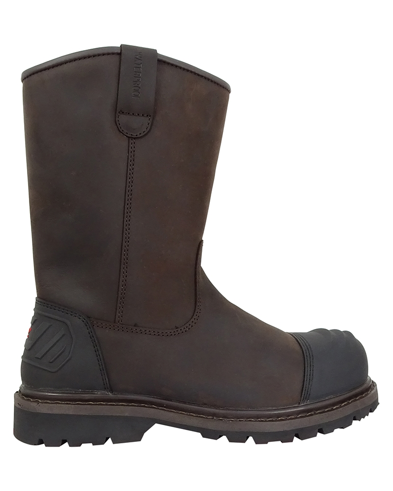 Hoggs Thor Safety Rigger Boots