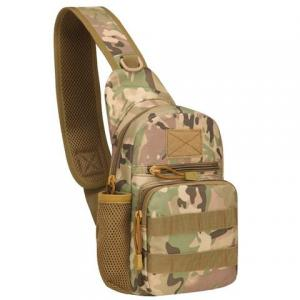 Tactical Väska - multipouch - Kamo