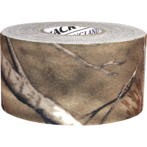 Kamotejp - Tough tape Woodland floss 10 m