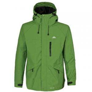 Trespass Corvo - regnjacka ,Cedar Green, Small