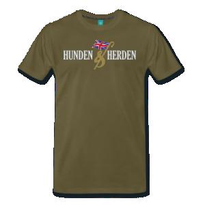 T-Shirt Hunden & Herden