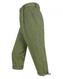 Hoggs Helmsdale Tweed Breeks - knickers