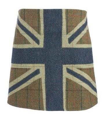 Maude & Fox The Union skirt