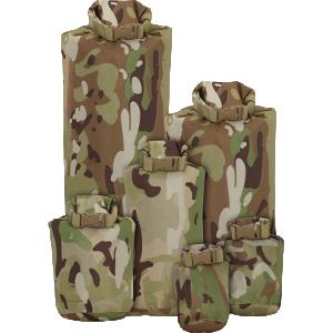 Viper Dry Sack -vattentät packsäck
