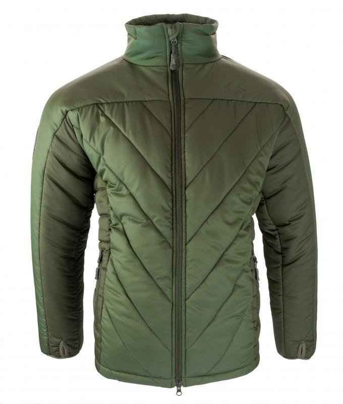 Viper Snugee - tacticaljacka grön
