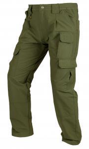 Viper Stretch - jakt- och friluftsbyxa grön
