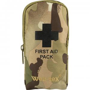 Web-Tex First Aid - Första Hjälpen