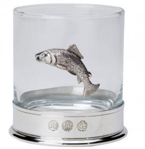 Bisley Whiskyglas - lax