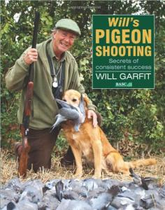 Will Garfit - Pigeon Shooting