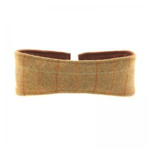 Pannband - Tweed