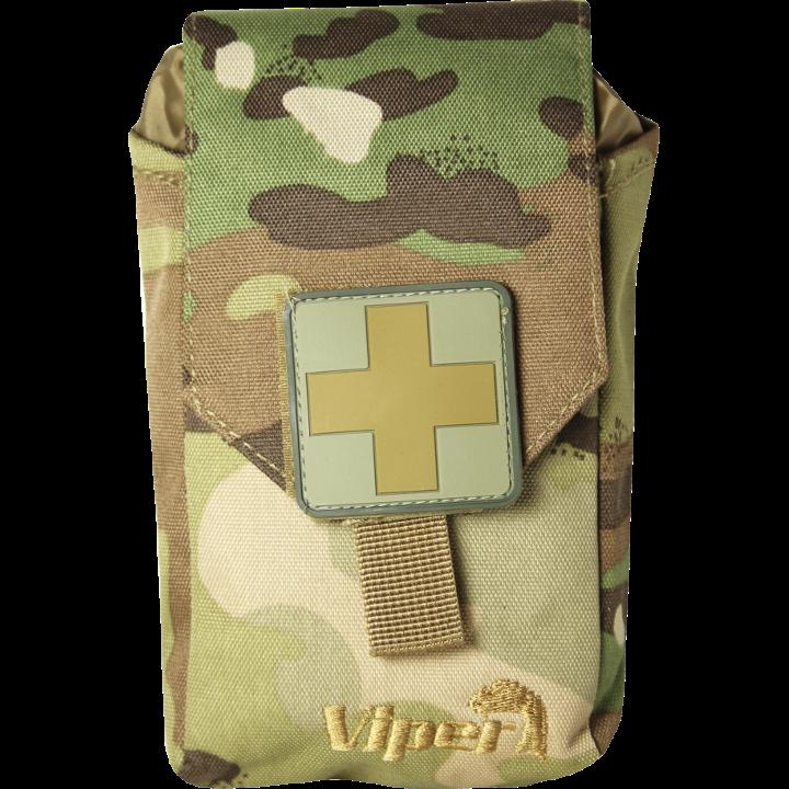 Viper First Aid Första Hjälpen