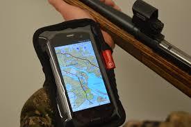 NY! Na-Fo GPS Fodral L