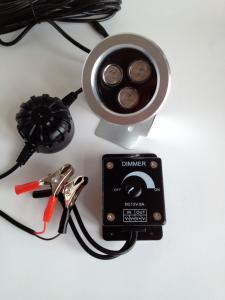 Åtelbelysning pro