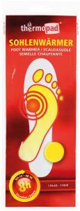 Foot warmers XL, Thermopad