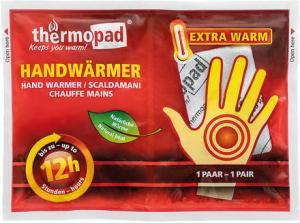 Handvärmare, Thermopad