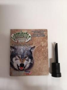 Verminator Thumper lockpipa