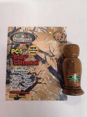 Dan Thompson PC5 Baby Cotton Tail