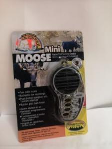 Cass Creek Ergo Mini Moose