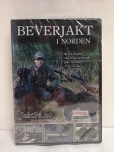 Beverjakt i Norden, DVD