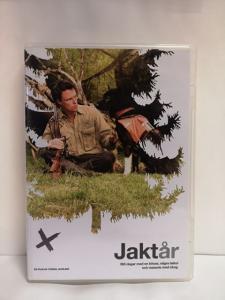 Jaktår Torkel Norling, DVD