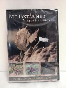 Jaktår med Viktor Philipson, DVD